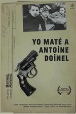 I shot Antoine Doinel