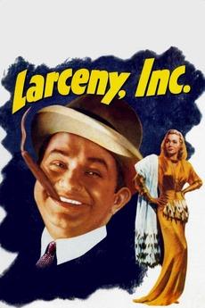 Larceny Inc.