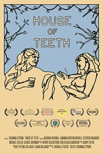 House of Teeth