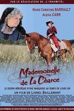 Mademoiselle de la Charce
