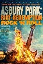 Asbury Park: Riot, Redemption, Rock & Roll