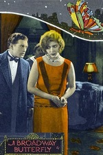 A Broadway Butterfly