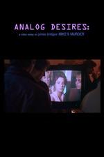 Analog Desires
