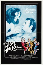 Claude Chabrol's High Heels