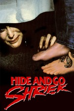 Hide and Go Shriek
