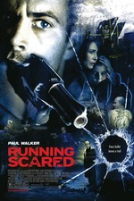 Running Scared: Through the Looking Glass