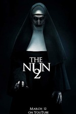 Untitled The Nun Sequel