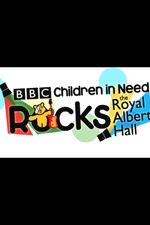 Children in Need Rocks the Royal Albert Hall