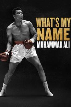 What's My Name: Muhammad Ali