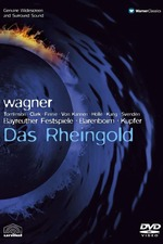 The Ring Cycle: Das Rheingold