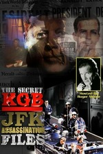 The Secret KGB JFK Assassination Files