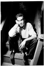 John Lurie: A Lounge Lizard Alone