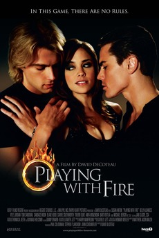 Playing With Fire 2008 Directed By David Decoteau