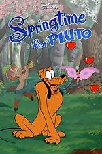 Springtime for Pluto