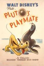Pluto's Playmate