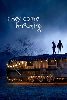 They Come Knocking (2019) directed by Adam Mason • Reviews