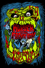 Murder In the Front Row: The San Francisco Bay Area Thrash Metal Story