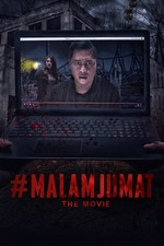 #MalamJumat the Movie