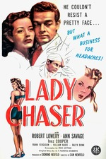 Lady Chaser