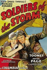 Soldiers of the Storm