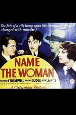 Name the Woman
