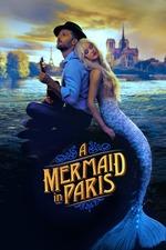 A Mermaid in Paris