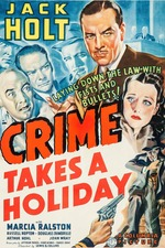 Crime Takes a Holiday