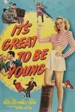 It's Great to Be Young