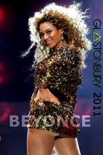 Beyoncé: Live at Glastonbury 2011