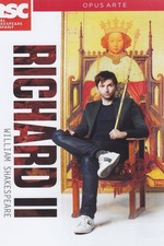 Shakespeare Lives: Richard II