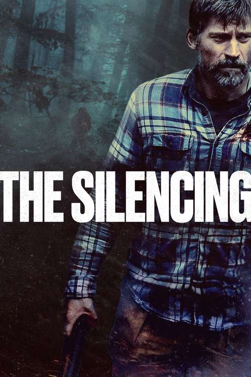 Cover The Silencing