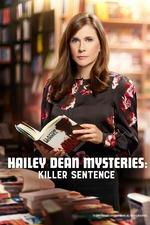 Hailey Dean Mystery: Killer Sentence