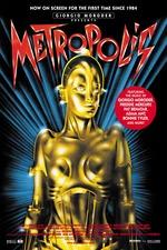 Metropolis Retro 1984
