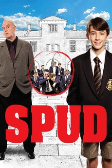 spud book summary