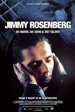 Jimmy Rosenberg - De Vader, de Zoon & het Talent