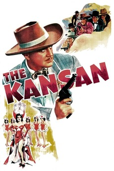 Image result for The Kansan (1943)