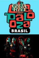 Greta Van Fleet: Lollapalooza Brazil 2019