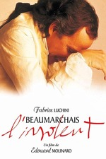 Beaumarchais the Scoundrel