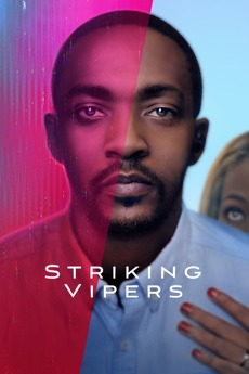 Black Mirror: Striking Vipers