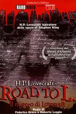 Il mistero di Lovecraft - Road to L.