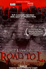 Il mistero di Lovecraft - Road to L.
