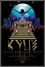 Kylie Minogue: Aphrodite Les Folies Live in London
