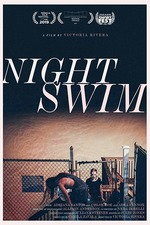 Night swim