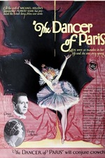 The Dancer of Paris