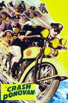 Crash Donovan