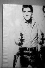 Elvis at Ferus