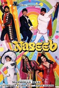 Naseeb 1981 movie