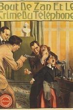 Bout-de-Zan et le crime au téléphone