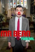 Mr. Bean: Funeral