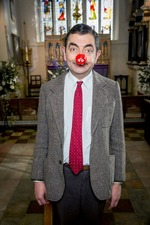 Mr. Bean's Red Nose Day